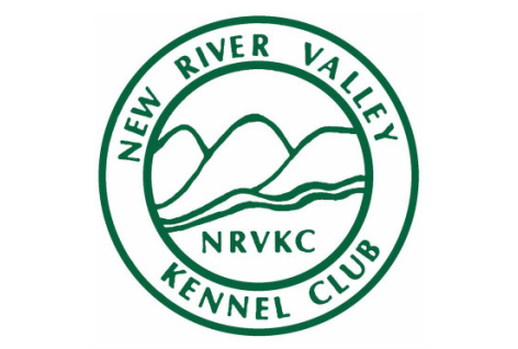 New River Valley Kennel Club Logo